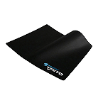 Roccat Taito Gaming Mauspad (Mid-Size, 400 x 320mm, 3mm) schwarz
