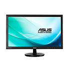 "Asus 27"" VG278HE, 3D-Ready LED Monitor with Glasses, Full HD, 120Hz, HDMI DVI"