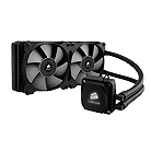 Corsair Hydro Series H100i GTX- OC Powerdrive Support