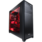 Corsair Obsidian Series 750D Gaming Case mit Seitenfenster