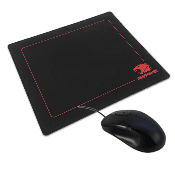 Gaming Mouse+Mouse Pad