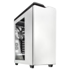 NZXT H440 Silent Mid-Tower Case-Weiss