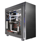 Thermaltake Suppressor F51 mit Seitenfenster