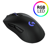 Logitech G403 Prodigy Wireless RGB Programmable Gaming Mouse
