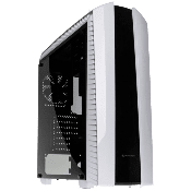 Thermaltake Versa N27 Gaming Case White