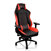 Thermaltake GT-Comfort 500 Gaming Chair - Red
