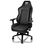 Thermaltake X-Comfort Premium 500 Gaming Chair - Black