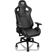 Thermaltake X-Fit Premium 100 Gaming Chair - Black