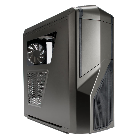 NZXT Phantom 410 Midi- Tower Gaming Gehäuse Gunmetal