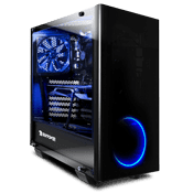 Thermaltake View 21 TG Gaming Case (2x Side Glass Panel)