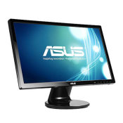 "ASUS VX228H 21.5"" 5ms 1920x1080, Full HD LED Monitor, HDMI, Speakers"