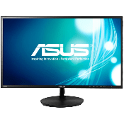 Asus VP247H 59,9 cm 23,6 Zoll Monitor Full HD, VGA, 2x HDMI