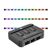 Thermaltake LUMI RGB Strip 3er Control Pack