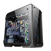 Thermaltake View 71 TG Gaming Case