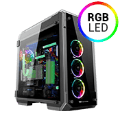 Thermaltake View 71 TG RGB Gaming Case