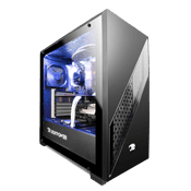 iBUYPOWER Steel Gaming Gehäuse