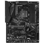 GIGABYTE X570 GAMING X --  USB 3.2 (6 Rear, 4 Front), Advanced Thermal Design