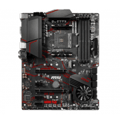 MSI MPG X570 GAMING PLUS -- ARGB Header (2), USB 3.2 (6 Rear, 4 Front), Enhanced Performance