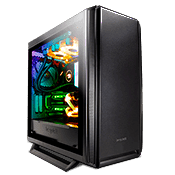 Be Quiet Silent Base 801-Schwarz mit 3 Pure Wings 2