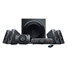 Logitech Z906 Surround Sound 5.1 Lautsprecher System