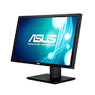 "Asus 24"" PA248Q ProArt Series Professioneller Monitor, D-Sub, DVI-D, HDMI, Display Port & USB Ports"