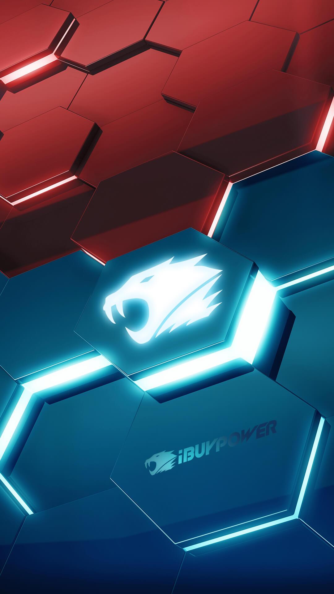 Download Wallpaper iBUYPOWER® Gaming PC